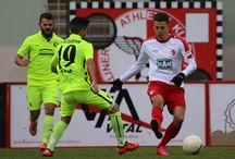 17. Spieltag BAK 07 vs. FSV Optik Rathenow (Saison 15/16) / Galerie vom 17. Spieltag BAK 07 vs. FSV Optik Rathenow (Saison 15/16) - 2:2 Unentschieden
