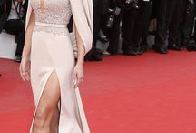 Red Carpet Styles / Our pick of some of the most beautiful styles and accessories worn by the stars to all the most prestigious red carpet events