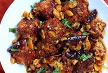 Food Love - Veggie Super Bowl