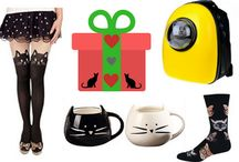 Gifts for Cat People