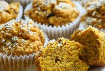 muffins cakes