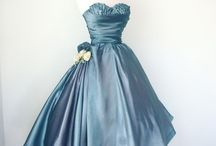 Vintage Clothing / by Sandra Joy