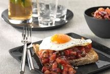 Healthy Egg Recipes - Smart Eating For You / Welcome to Smart Eating for You! Recipes to help you eat well.  See also http://daa.asn.au/for-the-public/smart-eating-for-you/