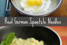 German traditional dish!