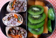 [Food] Bento Box Ideas