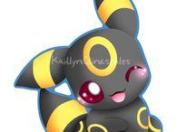 Pokemons kawaiis