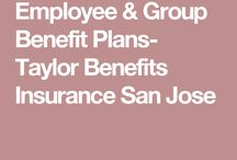 Employee & Group Benefit Plans