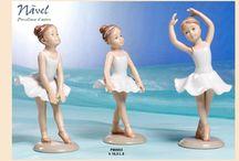 Nàvel Bomboniere / Prestigiosi articoli in fine porcellana. Ammirali sul sito www.regalibombonierelab.com