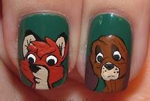 Nails! / by Lilli Perez