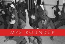 MP3 Roundups / by Chart Attack