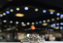 { East West Engagement Rings }