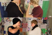 sam and colby <3