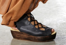 Those Fabulous Shoes