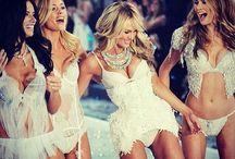 2013 Fashion Show - Models Together