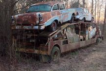poor cars