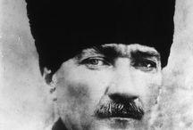 Mustafa Kemal Ataturk, Turkiye