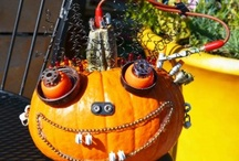 Halloween!! / by Jenni Broadwell