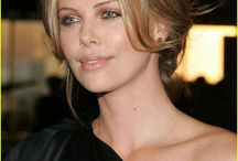 Charlize Theron<3 / by Cecilia Pagano