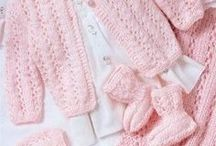 Vauvan koko puvusto