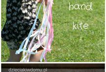 Outdoor activities / zabawy na powietrzu / pomysły na zabawy dla dzieci na powietrzu