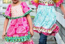 Moda infantil girls#
