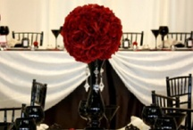 For all eternity! WEDDING  / by Makayla Behunin