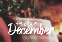 Winter Wonderland/Holiday  Season