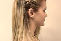 Haarfrisuren Girls
