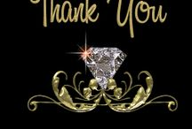 Thank you to all my followers / Your the best