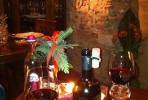 Italy - Siena restaurant