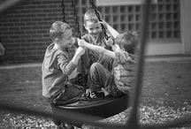 Getting Along / by Deb Millard