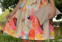 Outfit cu fustă