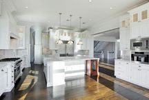 Catherine's Kitchen  / by Catherine Sheehan
