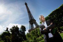 Prestigiously Paris with Richard Bellanger