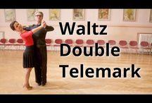 Tanec - videa