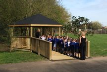 Our Case Studies / Browse our past playground and eco-classroom installations, for schools and other establishments. Could your school benefit from our safe, Eco friendly, fun products?