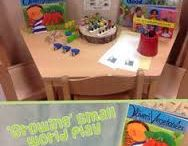 Fruit & Vegetables Topic / Oliver's Fruit Salad / Greengrocers Role Play - Activities - Art & Crafts