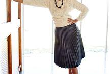 Cozy Winter Style / by REDBOOK Magazine