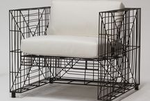Outdoor Furniture / Outdoor furniture that can withstand the elements. Perfect for your patio or deck.