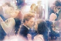 All things Twilight! / by Ashley Torgusen-Schoenack
