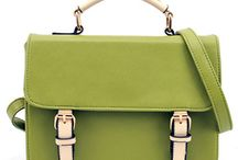 Bags  / by Andrea Chacin