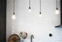 Home Design - Industrial Scandinavian Project