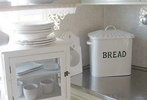 Enamelware and Ironstone