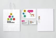 [design] branding / by Carmen @ SillyLab
