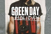 Green Day ;)