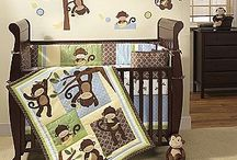 Baby's Room<3 / by Kaitlyn Gross