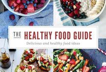 Inspiration | Healthy Food