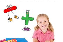 Addition and Subtraction / Ideas and resources for teaching addition and subtraction