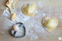 Vegetarian Goodness  / Ovo-Lacto Vegetarian Recipes & Goodness