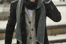 Men Winter Fashion